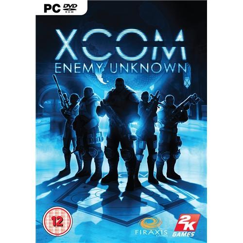 XCOM: Enemy Unknown - PC - Play.com - ohne VSK