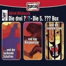 Die drei ??? - Sammelboxen mit 3 Folgen als MP3 für 3,99€