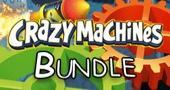 Crazy Machines IndieGala Bundle (ab $0.99)