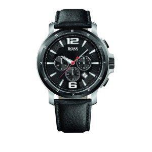 Hugo Boss Armbanduhr Chronograph Quarz 1512598