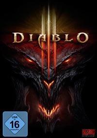 Diablo 3 für 21,12 € @ Gamesload.de