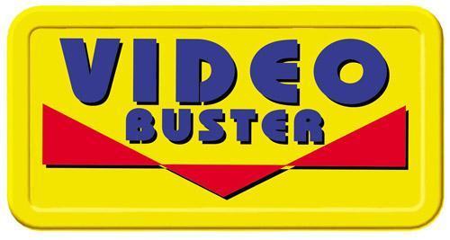 Videobuster DVD und Bluray Shop