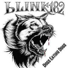 "Blink 182 - ""Dogs Eating Dogs"" EP im Stream"