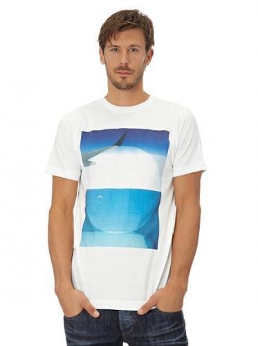 AmazonBuyVIP  Design-Frontprint T-Shirt  Von Der Marke Cotton Soul