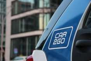 60 Freiminuten für Neuanmeldungen bei car2go Carsharing