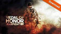 HitFox: Medal of Honor - Warfighter (PC)