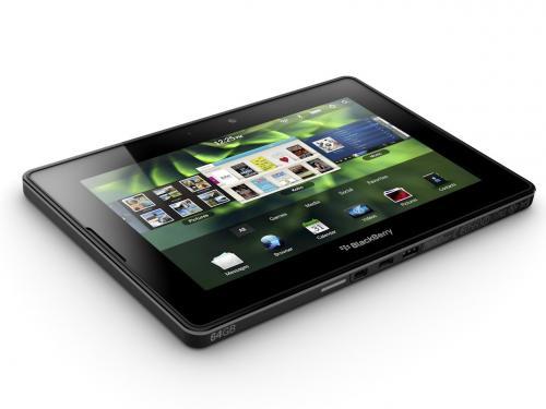 BlackBerry PlayBook Tablet 32GB, 7 Zoll Ausstellungsstück
