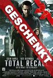 Video on Demand 24h - Total Recall (2012) - kostenlos für o2-und Alice Kunden