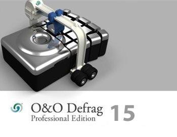 [Abgelaufen] O&O Defrag 15.8 Professional