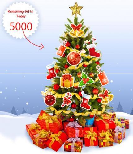 iSkysoft Weihnachten günstig mit bis zu 52% Rabatt
