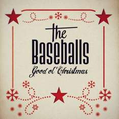 The Baseballs - Good Ol' Christmas - MP3 bei Google Music 2€ billiger