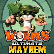 WORMS Ultimate Mayhem [PS3]