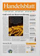 Handelsblatt 3 Monate gratis für netbank-Kunden