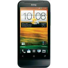HTC One V Black Obsidian @ Saturn Late Night Shopping für EUR 179,00