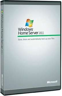 Windows Home Server 2011 für 37,09€ @ digitalo