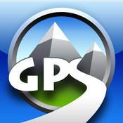 Maps 3d [iOS] - GPS Tracks für Fahrrad, Wandern, Ski & Outdoor