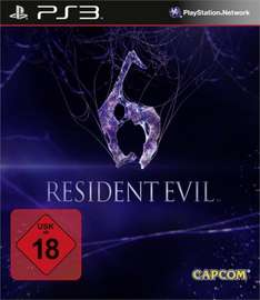 Resident Evil 6 und Medal of Honor Warfighter 29,99€ @Gamestop