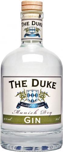 The Duke Gin für 22,99 bei Galeria Kaufhof [online]