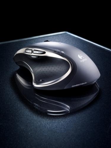 Logitech Performance MX Maus (Wireless) für 36€ @Amazon Adventskalender (Bei kauf von 2 Logitech Produkten) vgl. Preis 45€