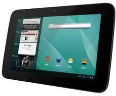 "Odys Genio Internet Tablet 17,78 cm (7""),  Dual-Core, IPS-Display, WLAN, Bluetooth"
