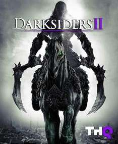 Darksiders Franchise Pack (Teil I+II inkl. aller DLCs) @ Amazon.com für 13,19$ ca. 10€ [Steam]