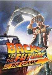 Back to the Future - The Game Alle 5 Episoden @ GOC