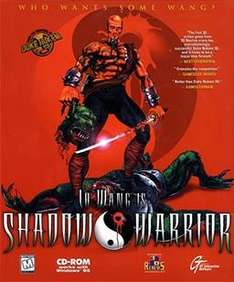 Shadow Warrior (IOS) Free Full Version ( Duke Nukems asiatischer Freund )