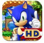Einige Games auch bei iOS günstiger (Sonic 4 HD, Jet Set Radio, Dead Space, etc...)