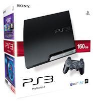 [Lokal Schweiz] Sony PlayStation 3 Slim 160GB bei interdiscount für 199 CHF = 165€