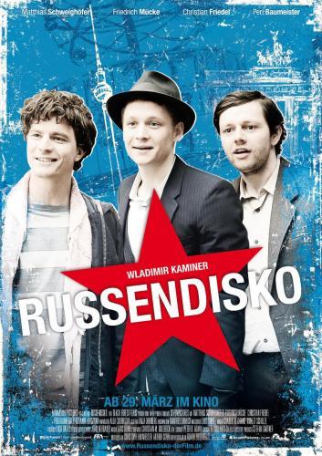 VOD Russendisko für o2 und Alicekunden heute kostenlos