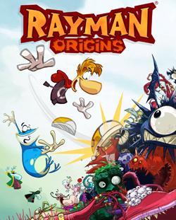 [Non-Steam] Rayman Origins für 5,71€ bei GMG [Capsule]