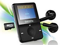 Gratis mini Mp3 Player