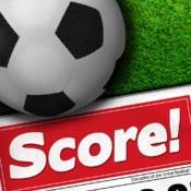 Score! Classic goals gratis für iOS