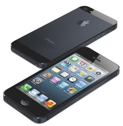 [GETGOODS auf EBAY.DE] Apple iPhone 5 16GB schwarz ohne Vertrag SIMLOCKFREI