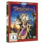 Preis nur für Neukunden - Rapunzel - Neu verföhnt - 3D Bluray   vskfrei bei buch.de