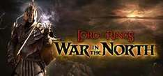 [Steam] Lord of the Rings: War in the North 3,50€ @GMG (PC-Download)