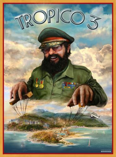[Download] Tropico 3 für 1,40€ bei GMG !