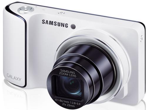 (Lokal Stuttgart) Samsung Galaxy Camera für 333€