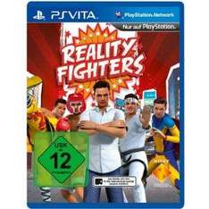 [PS Vita] Reality Fighters für 11,98€