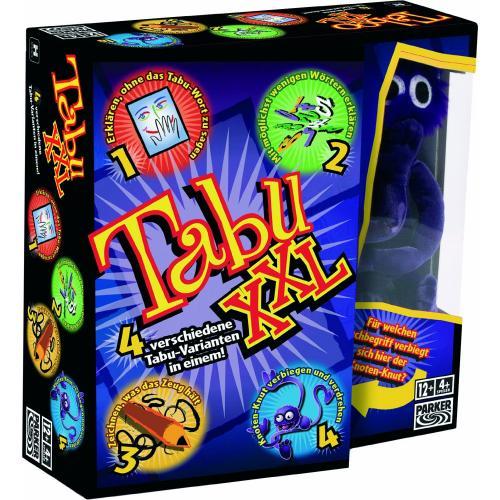 Parker Tabu XXL @ Amazon für EUR 19,99
