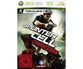 Tom Clancy's Splinter Cell: Conviction (Xbox 360) für nur 9,99€ - Karstadt Paderborn