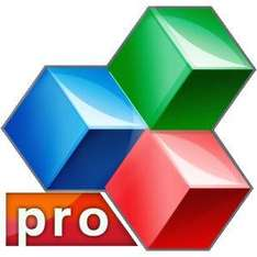 [Android] Sale OfficeSuite Pro 6 + (PDF & HD) für 0,75€