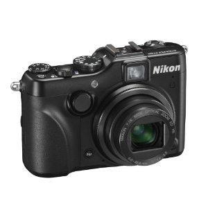 [Amazon WHD] Nikon P7100 Zustand SEHR GUT (Idealo: 293) WIE NEU: 253,85