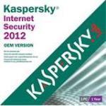 [eBay] Kaspersky Internet Security 2013 - 3 PC, 1 Jahr Schutz