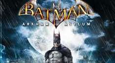 Batman: Arkham Asylum Game of the Year [Steam]