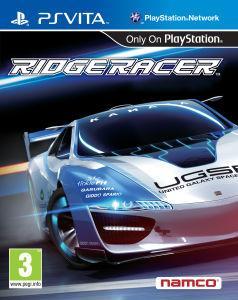 [PS Vita] Ridge Racer für 12,24€