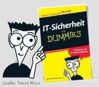IT-Sicherheit Für Dummies