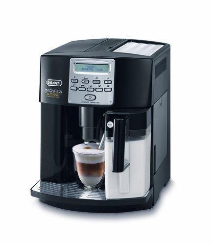[LOKAL Berlin] SATURN SPANDAU: DeLonghi ESAM 3550 Kaffeevollautomat m. Milchtank für 444 €