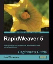 JoeWorkman's RapidWeaver eBook + Twitter Bootstrap eBook statt 24,98 € zusammen 6 €