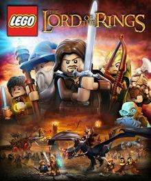 [STEAM] Lego: Lord of the Rings Key bei Greenmangaming
